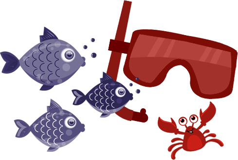 poisson-masque-crabe